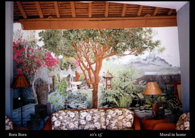 bora-bora-mural-in-home