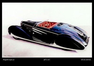 "bugatti-type-57-oil-on-canvas-48""x72"""