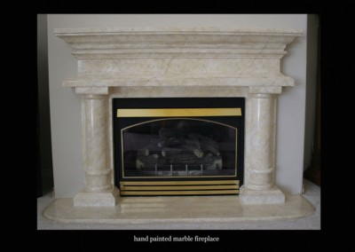 hand-painted-marble-fireplace