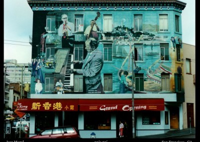 jazz-mural